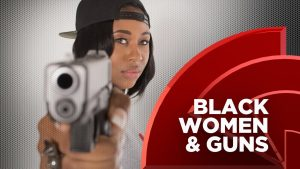 Black Women Gun Owners