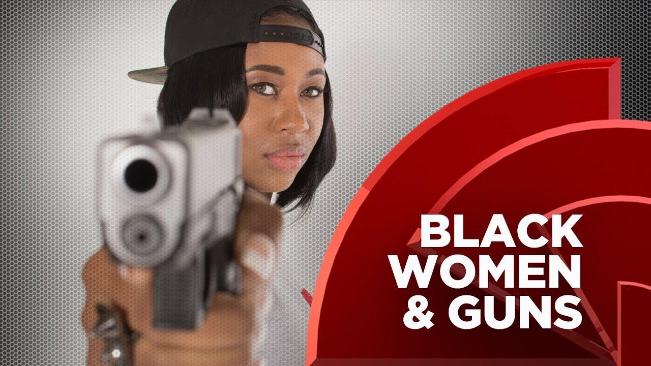 Black Women Gun Owners