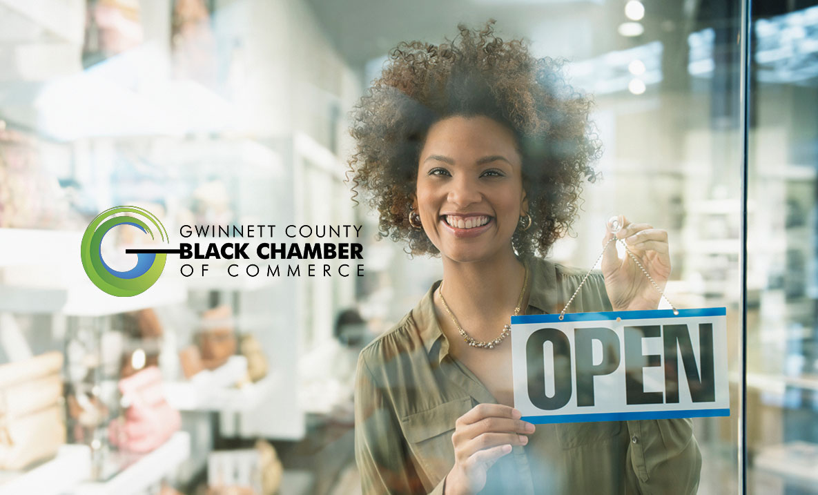 Gwinnett County Black Chamber of Commerce (GCBCC)