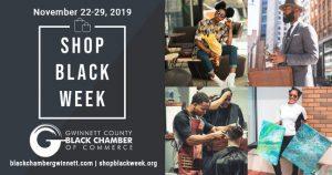 Shop Black Week 2019