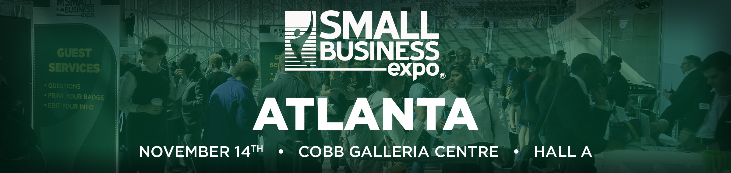 GCBCC to Exhibit During Atlanta Small Business Expo