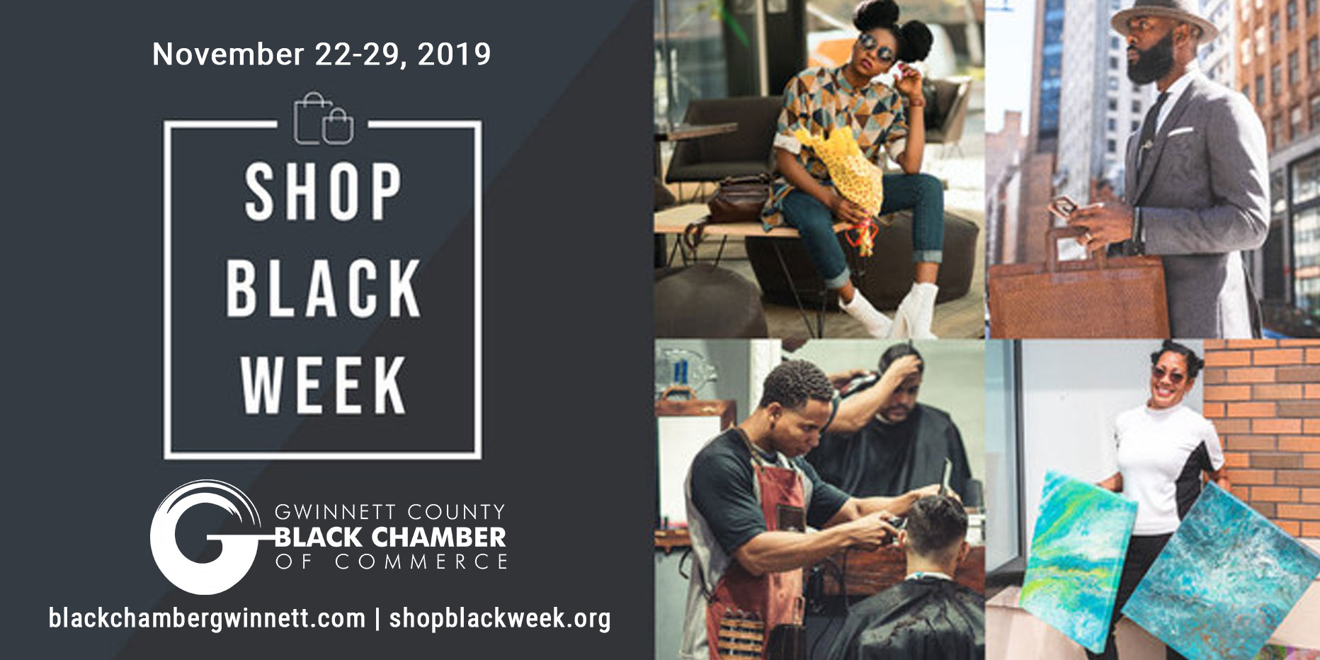 Shop Black Week 2019