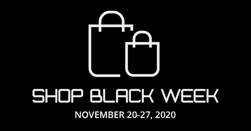 Shop Black Week