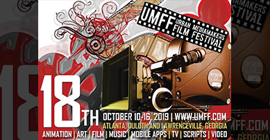 18th Urban Mediamakers Film Festival (UMFF)